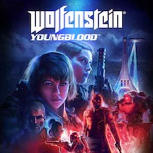 Wolfenstein Youngblood Xbox Series Price Comparison