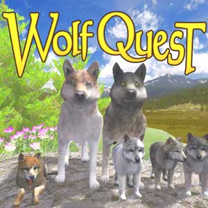 WolfQuest Digital Download Price Comparison