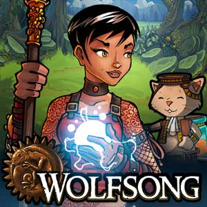 Wolfsong Digital Download Price Comparison