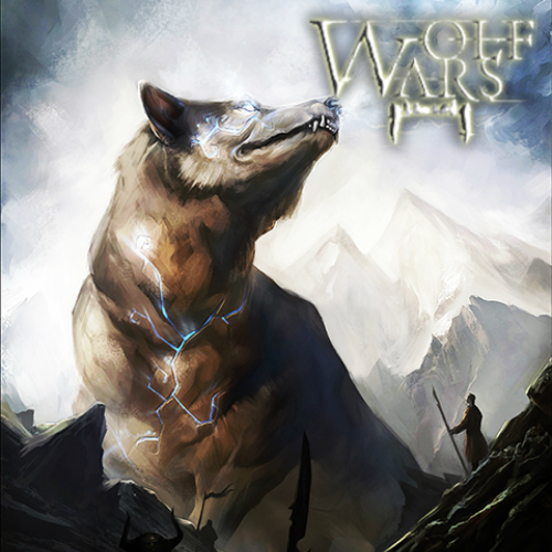 WolfWars Digital Download Price Comparison