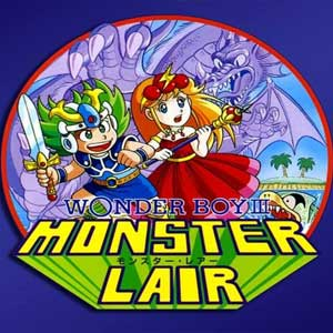 Wonder Boy 3 Monster Lair Digital Download Price Comparison