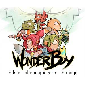 Wonder Boy The Dragons Trap Digital Download Price Comparison