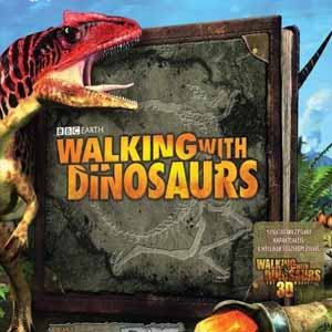 Wonderbook Walking With Dinosaurs Ps3 Code Price Comparison