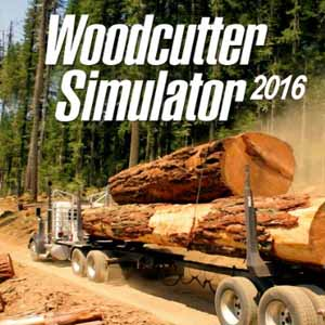Woodcutter Simulator 2016 Xbox one Code Price Comparison