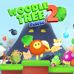 Woodle Tree 2 Deluxe