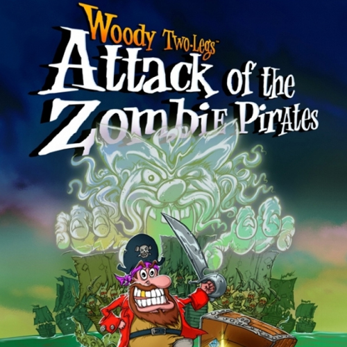 Woody Two-legs Attack of the Zombie Pirates Digital Download Price Comparison