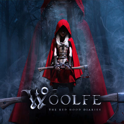 Woolfe The Redhood Diaries Digital Download Price Comparison