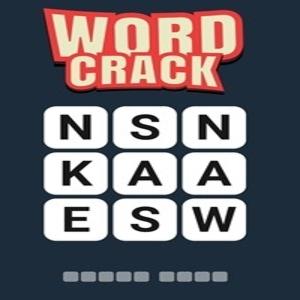 Word Crack Plus