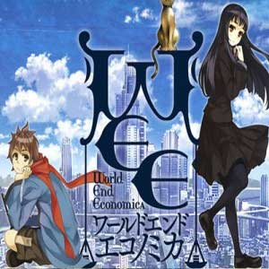 World End Economica Episode 02 Digital Download Price Comparison
