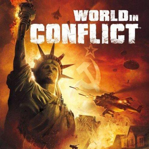 World in Conflict Digital Download Price Comparison