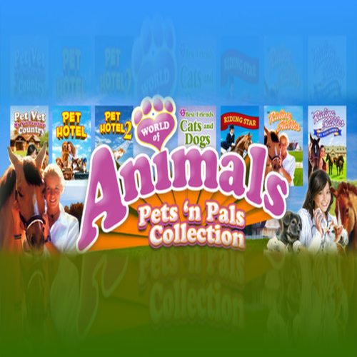 World of Animals Pets n pals Digital Download Price Comparison