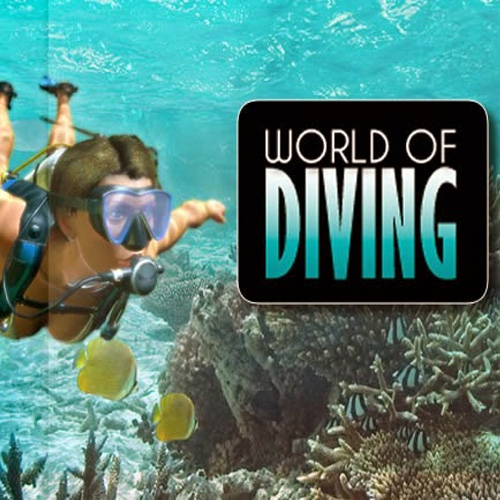 World of Diving Digital Download Price Comparison