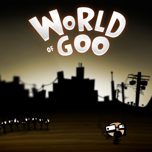 World of Goo Digital Download Price Comparison
