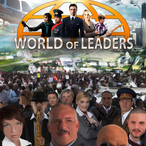 World of Leaders Premium Pack Digital Download Price Comparison