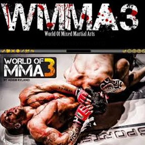 World of Mixed Martial Arts 3 Digital Download Price Comparison