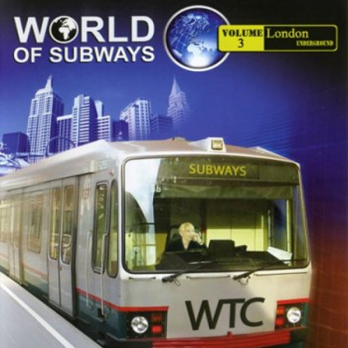 World of Subways 3 London Underground Circle Line Digital Download Price Comparison