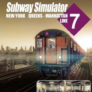 World of Subways 4 New York Line 7 Digital Download Price Comparison