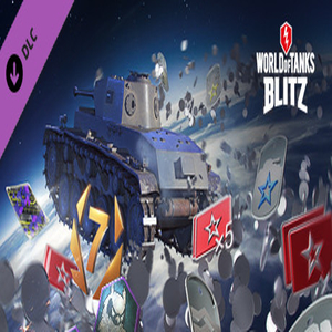 World of Tanks Blitz Space Pack Digital Download Price Comparison