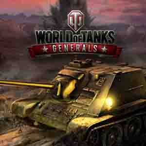 World of Tanks Generals Digital Download Price Comparison