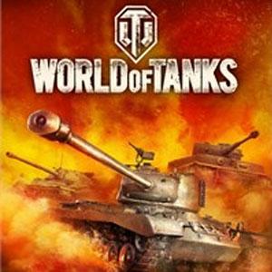 World of Tanks Premium Starter Pack