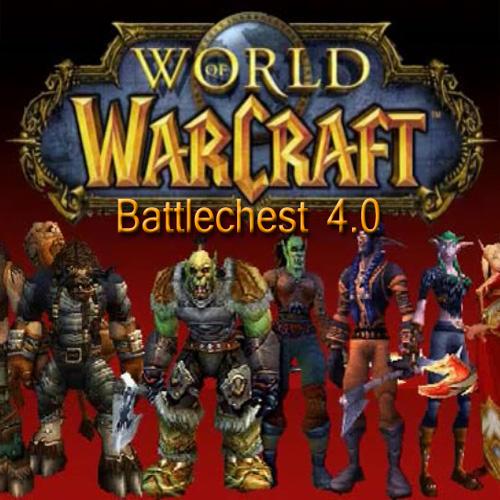World of Warcraft Battlechest 4.0 Digital Download Price Comparison