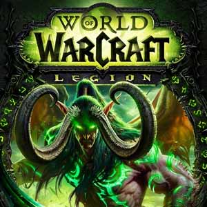 World of Warcraft Legion Digital Download Price Comparison