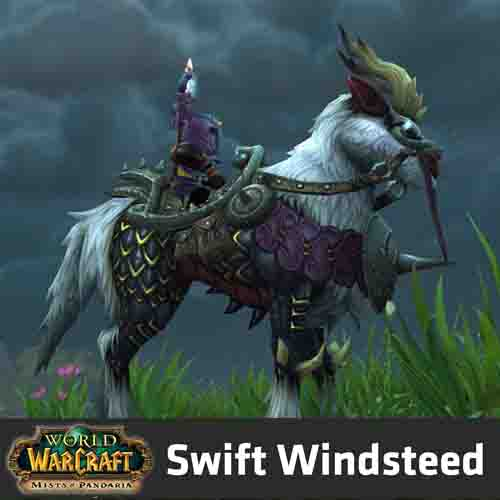 World Of Warcraft Swift Windsteed Digital Download Price Comparison