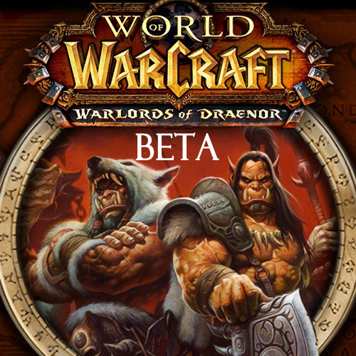 World of Warcraft Warlords of Draenor BETA Digital Download Price Comparison