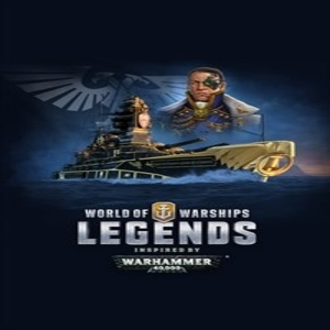 World of Warships Legends For the Emperor