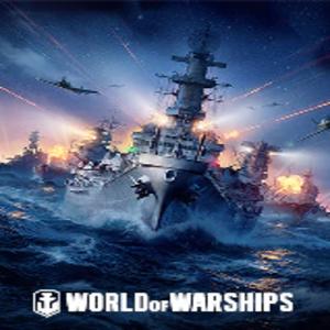 World of Warships United Kingdom Pack