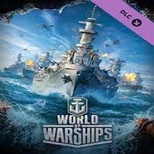 World of Warships USA Pack