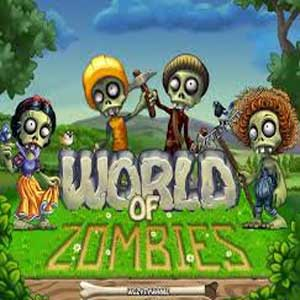 World of Zombies Digital Download Price Comparison