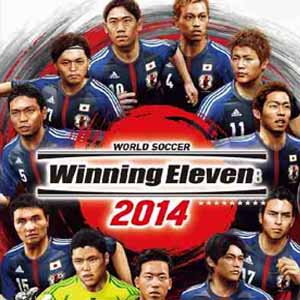 World Soccer Winning Eleven 2014 XBox 360 Code Price Comparison