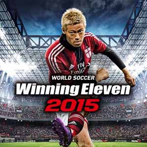 World Soccer Winning Eleven 2015 Xbox one Code Price Comparison