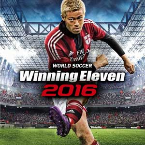World Soccer Winning Eleven 2016 PS3 Code Price Comparison