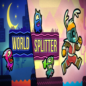 World Splitter