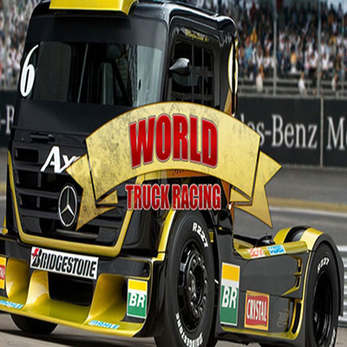 World Truck Racing Digital Download Price Comparison