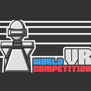 World VR Competition Digital Download Price Comparison
