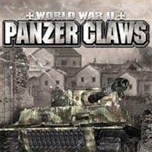 World War 2 Panzer Claws