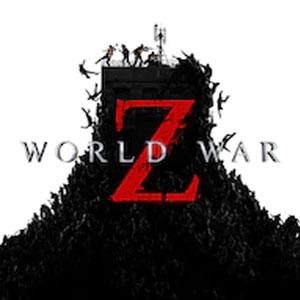 World War Z Xbox Series Price Comparison