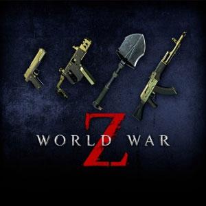 World War Z Lobo Weapon Pack Xbox One Digital & Box Price Comparison