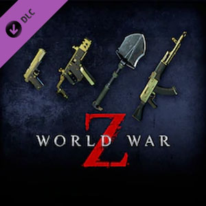 World War Z Lobo Weapon Pack Digital Download Price Comparison