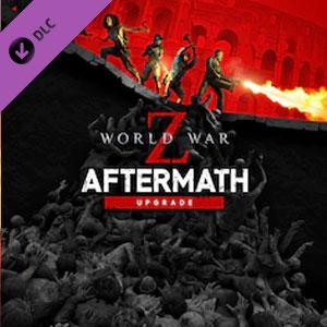 World War Z Upgrade to Aftermath Xbox Series Price Comparison