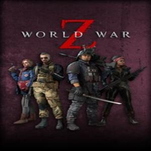 World War Z War Heroes Pack Xbox Series Price Comparison