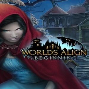 Worlds Align Beginning