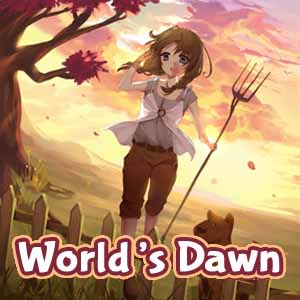 Worlds Dawn Digital Download Price Comparison
