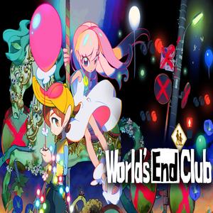 Worlds End Club Nintendo Switch Price Comparison