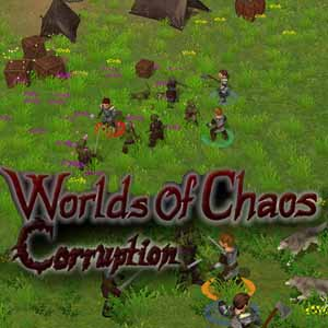Worlds of Chaos Corruption Digital Download Price Comparison