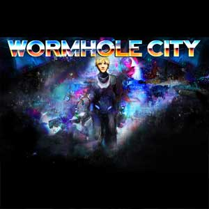 Buy Wormhole City CD Key Compare Prices