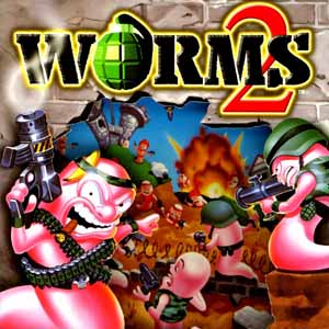 Worms 2 Digital Download Price Comparison